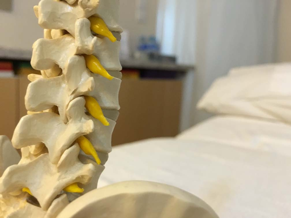 image lumbar spine: osteopathy help low back pain